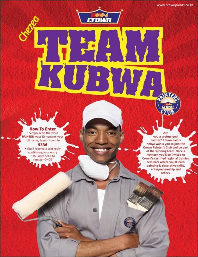 chezea team kubwa