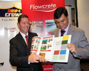 flowcrete crown partnership